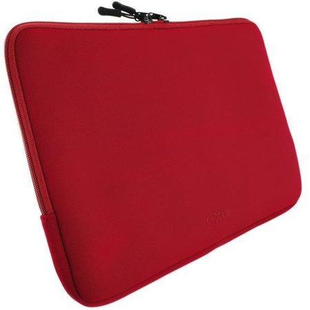 """Fixed neoprenový sleeve pro notebooky do 15,6 """" červený, FIXSLE-15-RD"""