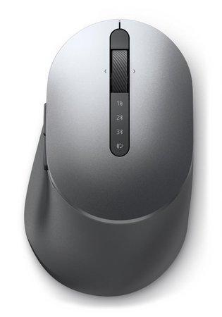 Dell Multifunkční optická bezdrátová myš MS5320W, 570-ABHI