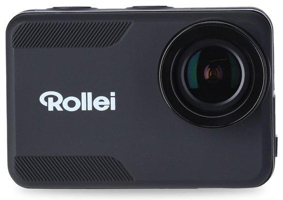 Rollei ActionCam 6S Plus/ 4K 30fps/ Voděodolná do 10m