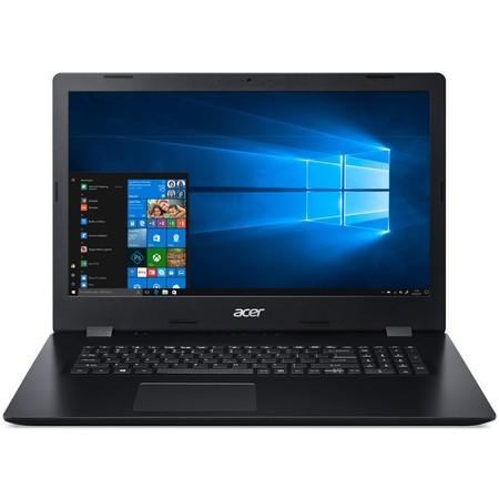 "Ntb Acer Aspire 3 (A317-51G-57K1) i5-10210U, 8GB, 512GB, 17.3"", Full HD, DVD±R/RW, nVidia GeForce MX250, 2GB, BT, CAM, W10 Home - černý, NX.HM1EC.002"