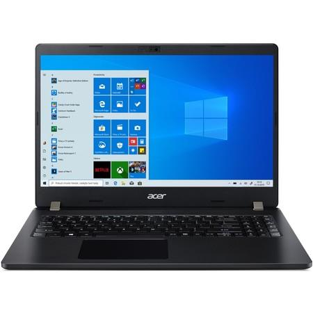 "Acer TravelMate P2 (TMP215-52-71TB) i7-10510U/16GB+N/512 GB SSD+N/UHD Graphics/15,6"" FHD IPS matný/BT/W10 Pro/Black , NX.VLLEC.004"