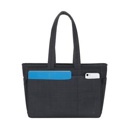 """Taška na notebook """"Biscayne 8391"""", černá, dámská, 15,6"""" RIVACASE, 4260403576304"""