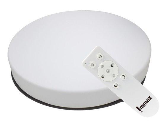 IMMAX LED stropní svítidlo SKY-62/ 100W/ CCT/ 60x13cm/ stmívatelné