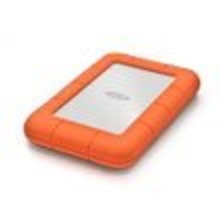 """LaCie Rugged Mini 1TB, 2,5"""", USB3.0, 5400RPM, 301558"""