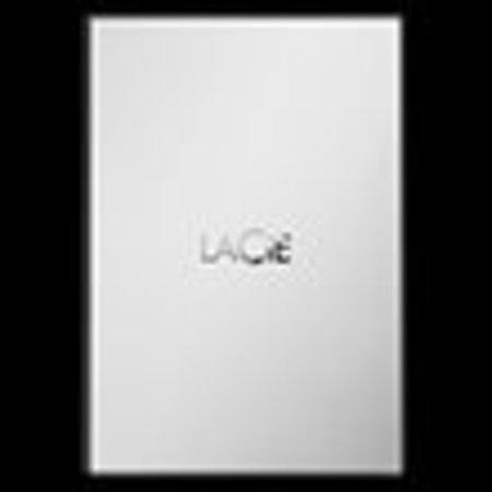 LaCie externí HDD Rugged Mini 4TB, 2.5`` USB 3.0, odolný, LAC9000633