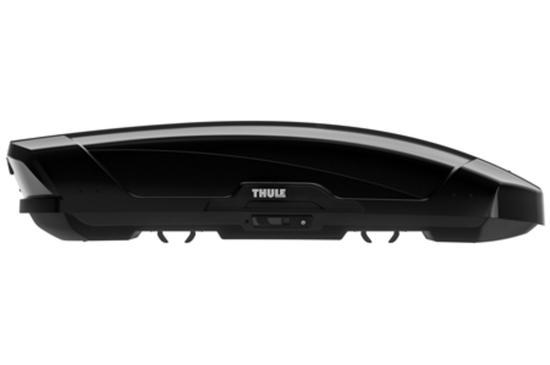 Střešní box Thule Motion XT L lesklý černý