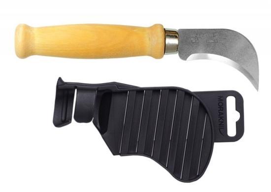 Morakniv Roofing Felt Knife