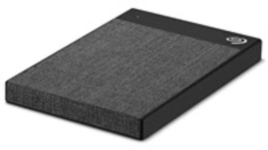"SEAGATE BACKUP PLUS ULTRA TOUCH 1TB 2,5"" USB 3.0, černá, STHH1000400"