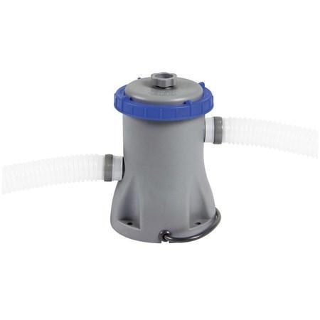 Kartušová filtrace Bestway 58381 s průtokem 1.249 l/h