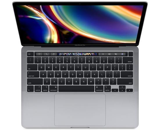 "Apple MacBook Pro 13,3"" Touch Bar / 2,4GHz / 8GB / 512GB vesmírně šedý (2019), MV972CZ/A"