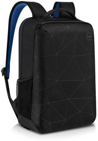 """Dell Essential Backpack ES1520P 15"""" black, ES-BP-15-20"""