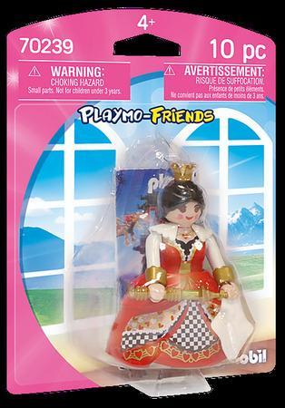 PLAYMOBIL® Playmo-Friends 70239 Srdcová královna
