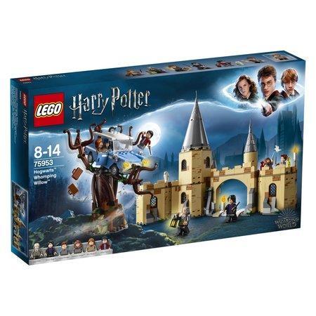 Lego Harry Potter 75953 Bradavická vrba mlátička