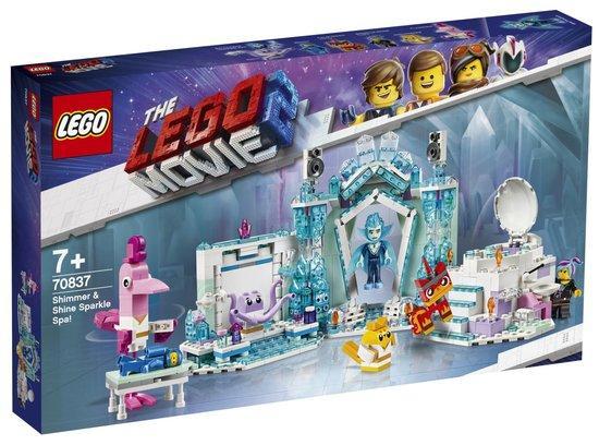Lego Movie Třpytkolesklé lázně