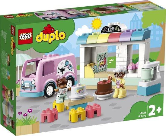 Lego Duplo Pekárna