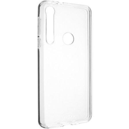 FIXED TPU pouzdro Motorola Moto G8 Play čiré