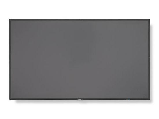 NEC Monitor MultiSync LCD P484 48``, černý, 60004040