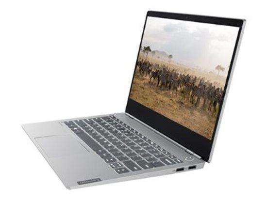 "Lenovo ThinkBook 13s i7-10510U/16GB/512GB SSD/integrated/13,3"" FHD IPS matný/Win10PRO/MineralGray, 2"