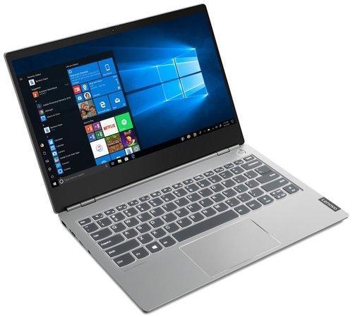 "Lenovo ThinkBook 13s i5-10210U/8GB/256GB SSD/integrated/13,3"" FHD IPS matný/Win10PRO/MineralGray, 20"
