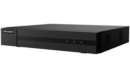 HIKVISION HiWatch DVR rekordér HWD-6108MH-G2(S)/ rozlišení 4Mpix/ 1x SATA/ vstup vide 4-ch/ výstup HDMI HD1080p, 300225270