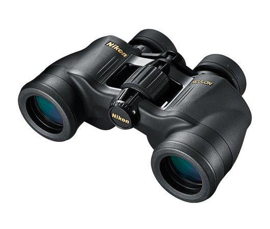 Dalekohled Nikon Aculon A211 7x35