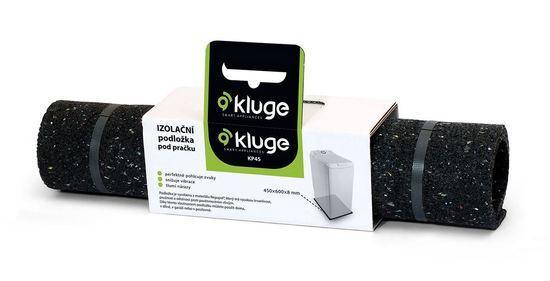 Pryžová podložka pod pračky Kluge KP45