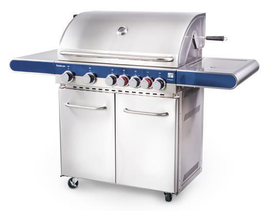 G21 Florida BBQ Premium line