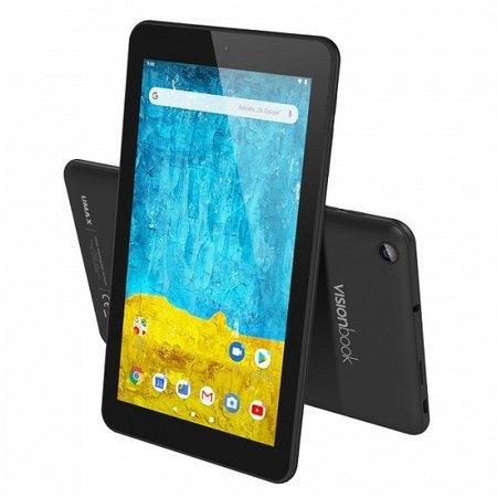 UMAX VisionBook 7A Plus 2GB 16GB And 9.0