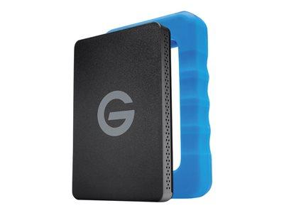G-DRIVE externí HDD ev RaW, 2.5``, 1TB, USB 3.0, černá