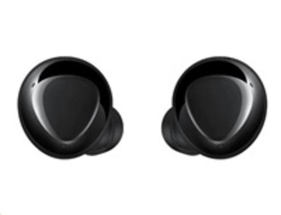 Sluchátka Samsung Galaxy Buds+ - černá