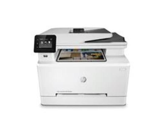 HP Color LaserJet Pro MFP M283fdn, 7KW74A#B19