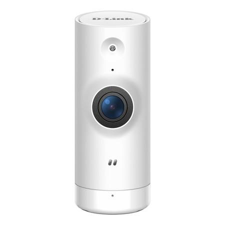 D-Link DCS-8000LHV2 Mini Full HD Wi-Fi Camera, DCS-8000LHV2