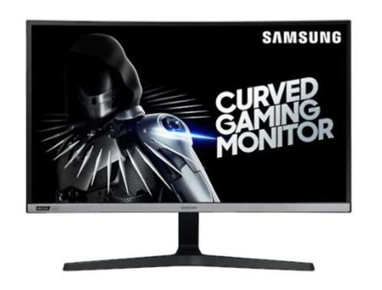Samsung MT LCD LC27RG50FQUXEN, LC27RG50FQUXEN_demo