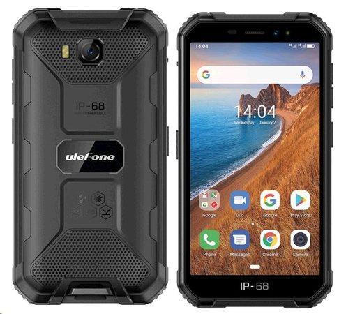 UleFone Armor X6 2GB/16GB Dual SIM černý
