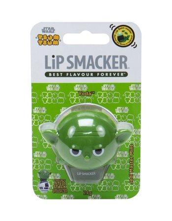 Balzám na rty Lip Smacker - Star Wars Jedi Master Mint 7,4 g