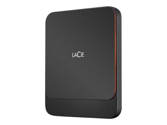 LaCie USB-C 2TB, SSD, STHK2000800