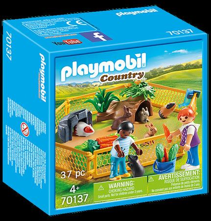 PLAYMOBIL® Country 70136 Pes s boudou