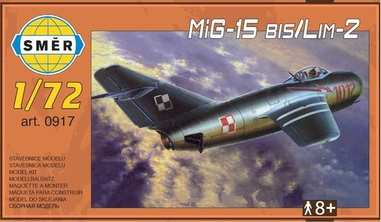 MiG-15 bis / Lim-2