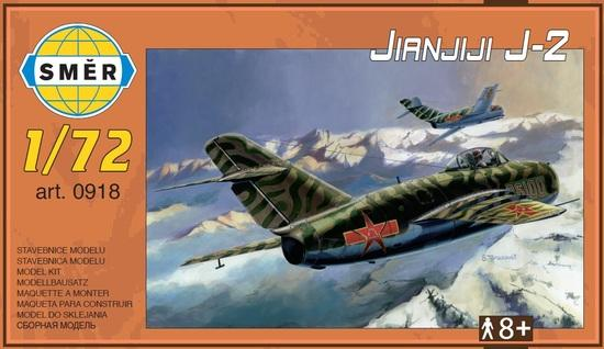 Jianjiji J-2