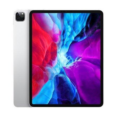 Apple iPad Pro 12,9 (2020) Wi-Fi 256GB Silver MXAU2FD/A