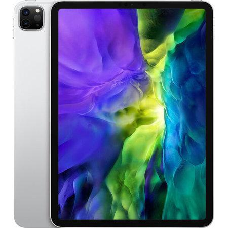 Apple iPad Pro 11 (2020) Wi-Fi 128GB Silver MY252FD/A