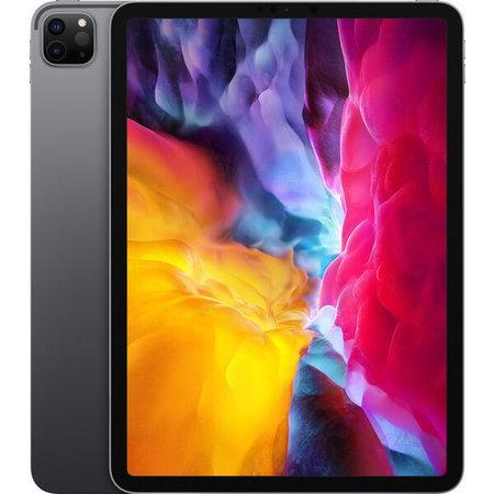 """Apple iPad Pro 11"""" 1 TB Wi-Fi vesmírně šedý (2020)"""