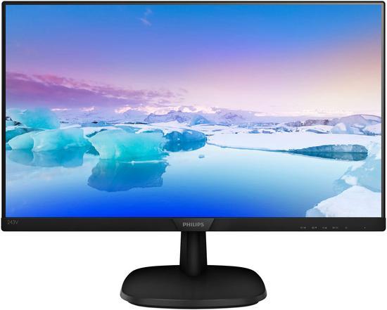 PHILIPS 243V7QDSB 23,8 FHD IPS 5ms HDMI