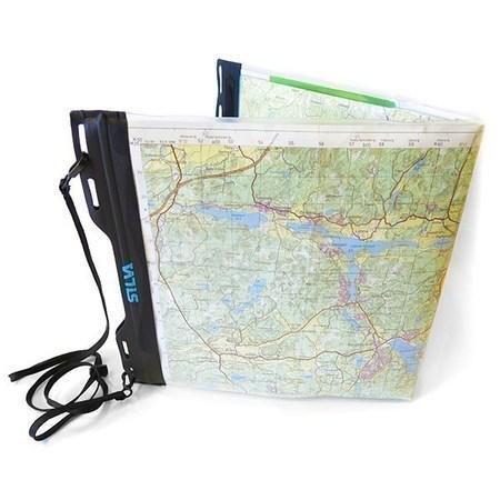 Obal SILVA Carry Dry Map M Celke Default