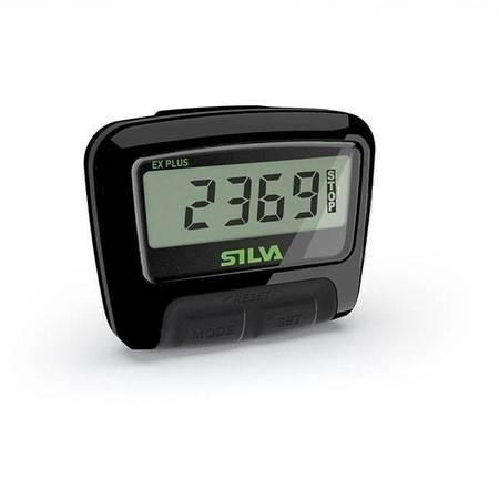 Krokoměr SILVA ex Plus Celke Default