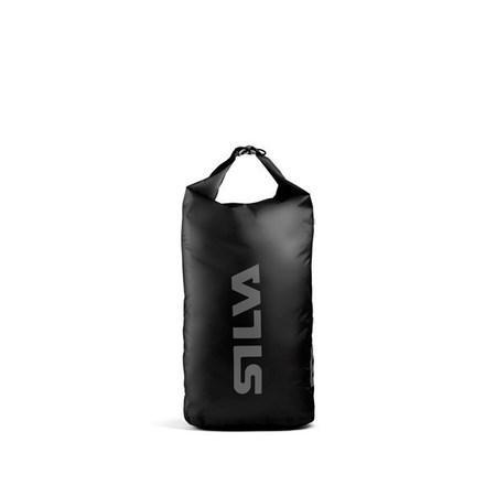 SILVA Carry Dry Bag TPU 12L black Celke Default