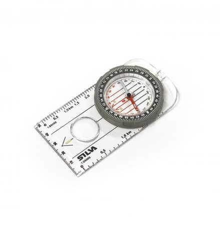 Kompas SILVA 3-6400/360 Green Celke Default