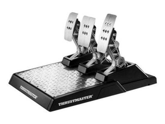 Thrustmaster T-LCM PEDALS pedálová souprava pro PC, PS5, PS4 a Xbox One, Xbox Series X (4060121)
