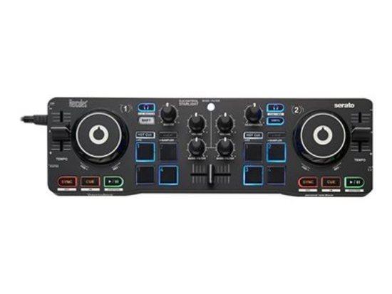 HERCULES, Hercules DJ Controller DJ Party Set