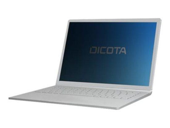 DICOTA, Privacy filter 4Wy f/McBkPr16 2019 Black, D70281